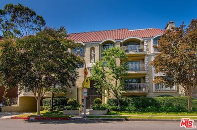 277 S Spalding Drive UNIT 201, Beverly Hills, CA 90212 - MLS#: 18379584