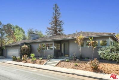 1776 Las Flores Drive, Los Angeles, CA 90041 - MLS#: 18379594