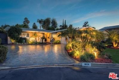16126 HARTSOOK Street, Encino, CA 91436 - MLS#: 18379596