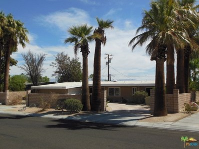 37328 MELROSE Drive, Cathedral City, CA 92234 - MLS#: 18379614PS