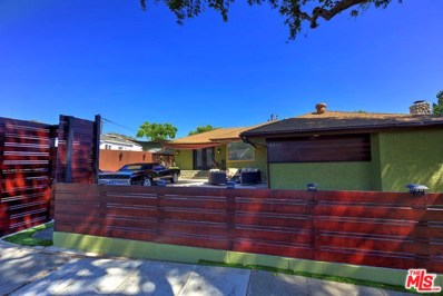 4442 VINTON Avenue, Culver City, CA 90232 - MLS#: 18379640