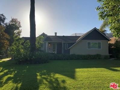 1661 CAPISTRANO Avenue, Glendale, CA 91208 - MLS#: 18379652
