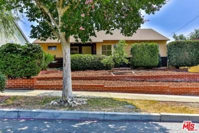 900 DELAWARE Road, Burbank, CA 91504 - MLS#: 18379678