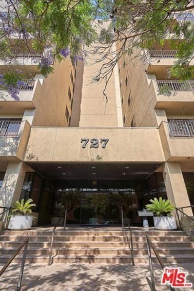 727 S ARDMORE Avenue UNIT 101, Los Angeles, CA 90005 - MLS#: 18379702