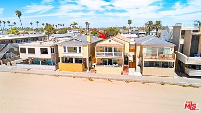 1405 Seal Way, Seal Beach, CA 90740 - MLS#: 18379720