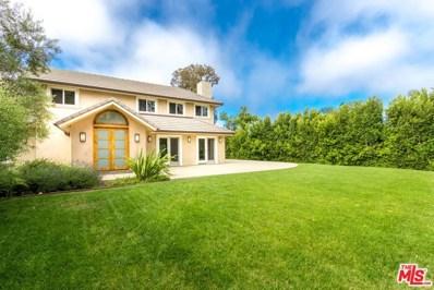 28929 Wight Road, Malibu, CA 90265 - MLS#: 18379754