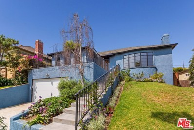 1839 PREUSS Road, Los Angeles, CA 90035 - MLS#: 18379786