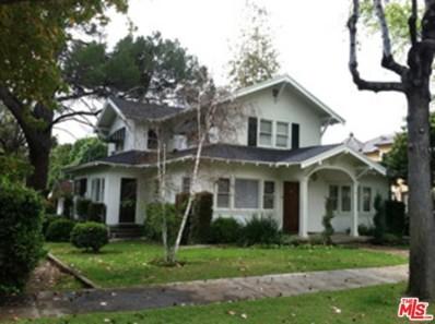 41 Perkins Drive, Arcadia, CA 91006 - MLS#: 18379790