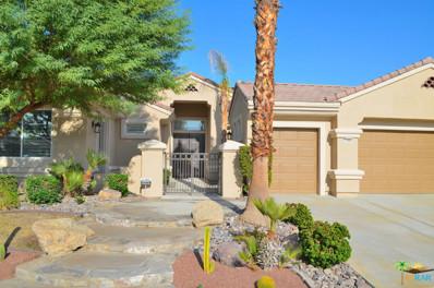 35866 CRESCENT Street, Palm Desert, CA 92211 - MLS#: 18379860PS