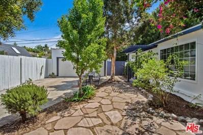 1212 S Spaulding Avenue, Los Angeles, CA 90019 - MLS#: 18379934