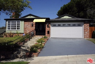 13203 DEWEY Street, Los Angeles, CA 90066 - MLS#: 18379948