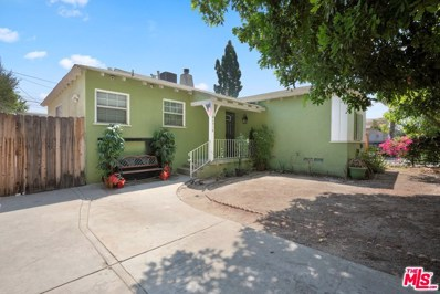 6938 TOPEKA Drive, Reseda, CA 91335 - MLS#: 18379952