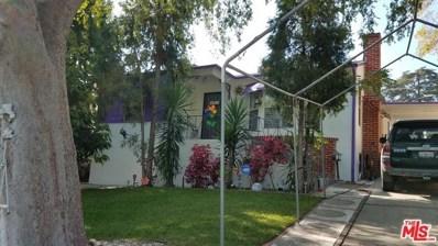 1105 DOLORES Drive, Altadena, CA 91001 - MLS#: 18379960