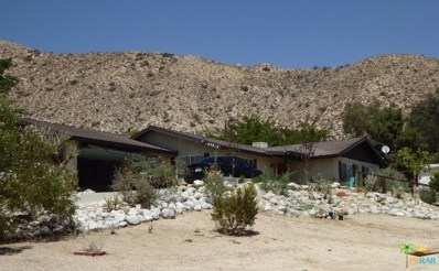 49014 Mojave Drive, Morongo Valley, CA 92256 - MLS#: 18380056PS