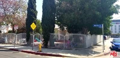 11330 MARTHA Street, North Hollywood, CA 91601 - MLS#: 18380076