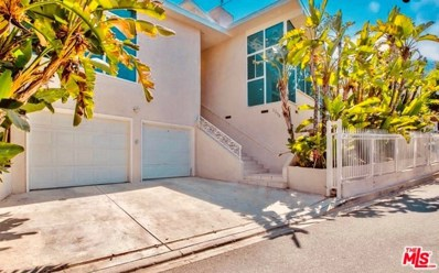 2294 GLOAMING Way, Beverly Hills, CA 90210 - MLS#: 18380126