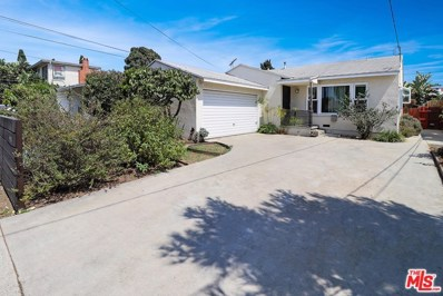 11162 LUCERNE Avenue, Culver City, CA 90230 - MLS#: 18380136