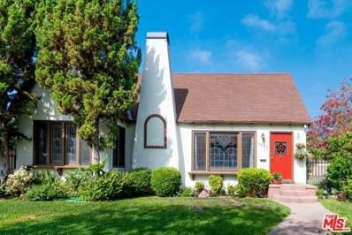 5829 IRVINE Avenue, North Hollywood, CA 91601 - MLS#: 18380140