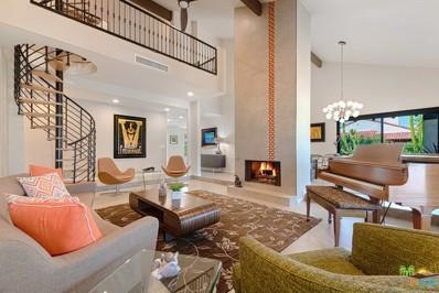 48 CALLE LISTA, Rancho Mirage, CA 92270 - MLS#: 18380142PS