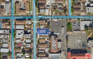 432 N Normandie Avenue, Los Angeles, CA 90004 - MLS#: 18380146