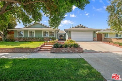 23100 BALTAR Street, West Hills, CA 91304 - MLS#: 18380158