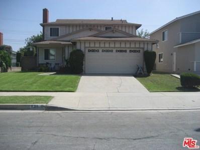 834 E DARLAN Street, Compton, CA 90220 - MLS#: 18380180