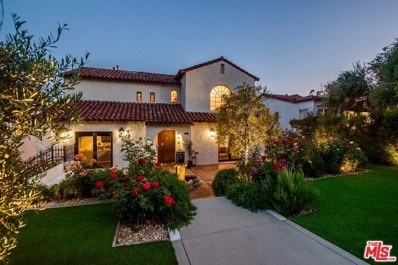 4426 CROMWELL Avenue, Los Angeles, CA 90027 - MLS#: 18380210