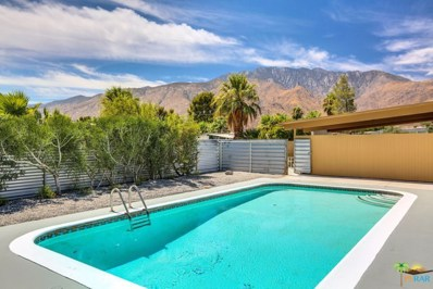 2626 N MCCARN Road, Palm Springs, CA 92262 - MLS#: 18380214PS