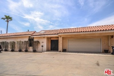 1641 Viewmont Drive, Los Angeles, CA 90069 - MLS#: 18380218