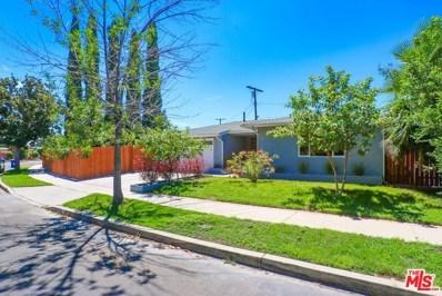 11315 MONTGOMERY Avenue, Granada Hills, CA 91344 - MLS#: 18380228