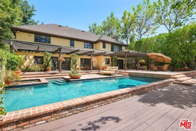 9842 CARDIGAN Place, Beverly Hills, CA 90210 - MLS#: 18380240