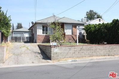 10620 WOODWARD Avenue, Sunland, CA 91040 - MLS#: 18380346