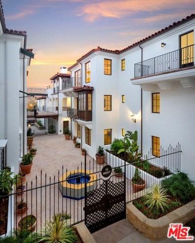 18 W Victoria Street UNIT 207, Santa Barbara, CA 93101 - MLS#: 18380360