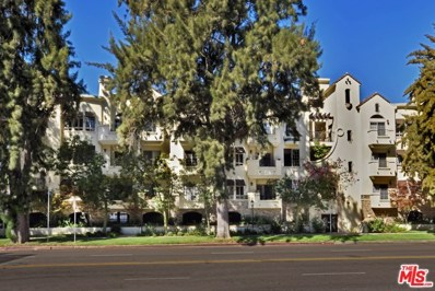 4601 COLDWATER CANYON Avenue UNIT 105, Studio City, CA 91604 - MLS#: 18380366