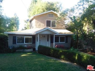 202 E LAS FLORES Drive, Altadena, CA 91001 - MLS#: 18380372