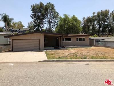 1316 E Harvest Moon Street, West Covina, CA 91792 - MLS#: 18380406