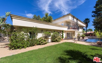 1431 STRADELLA Road, Los Angeles, CA 90077 - MLS#: 18380420