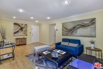 5414 NEWCASTLE Avenue UNIT 12, Encino, CA 91316 - MLS#: 18380500