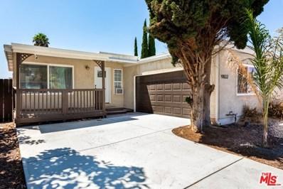 9833 Saint George Street, Spring Valley, CA 91977 - #: 18380524