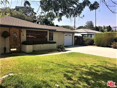 915 S Jenifer Avenue, Glendora, CA 91740 - MLS#: 18380538
