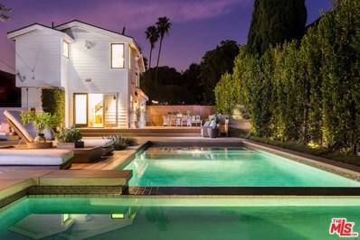 737 RAYMOND Avenue, Santa Monica, CA 90405 - MLS#: 18380564