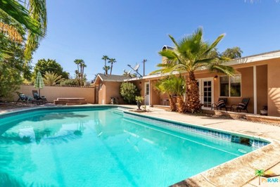 74265 FAIRWAY Drive, Palm Desert, CA 92260 - MLS#: 18380588PS