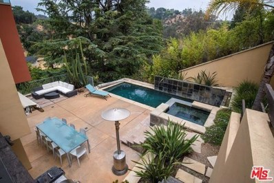 1653 Stone Canyon Road, Los Angeles, CA 90077 - MLS#: 18380612
