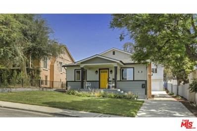5152 HARTWICK Street, Los Angeles, CA 90041 - MLS#: 18380638