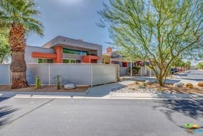 3696 SUNBURST, Palm Springs, CA 92262 - MLS#: 18380646PS