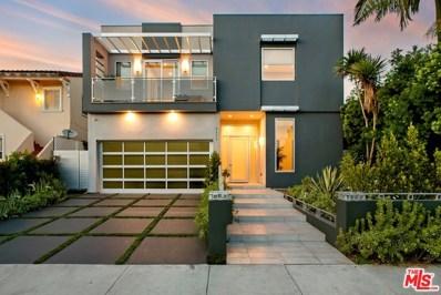 8377 W 4TH Street, Los Angeles, CA 90048 - MLS#: 18380660
