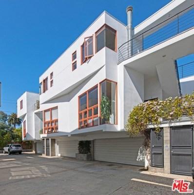 345 Rennie Avenue UNIT 1, Venice, CA 90291 - MLS#: 18380688