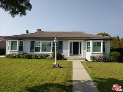 861 Kingsley Drive, Arcadia, CA 91007 - MLS#: 18380726