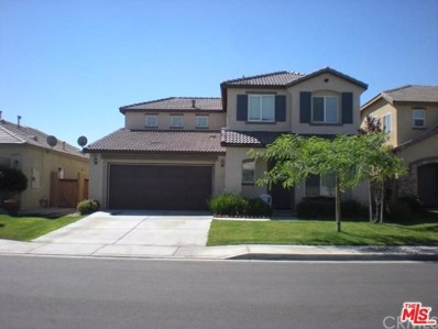 29093 OVERBOARD Drive, Romoland, CA 92585 - MLS#: 18380734