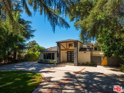 4743 HILLARD Avenue, La Canada Flintridge, CA 91011 - MLS#: 18380746